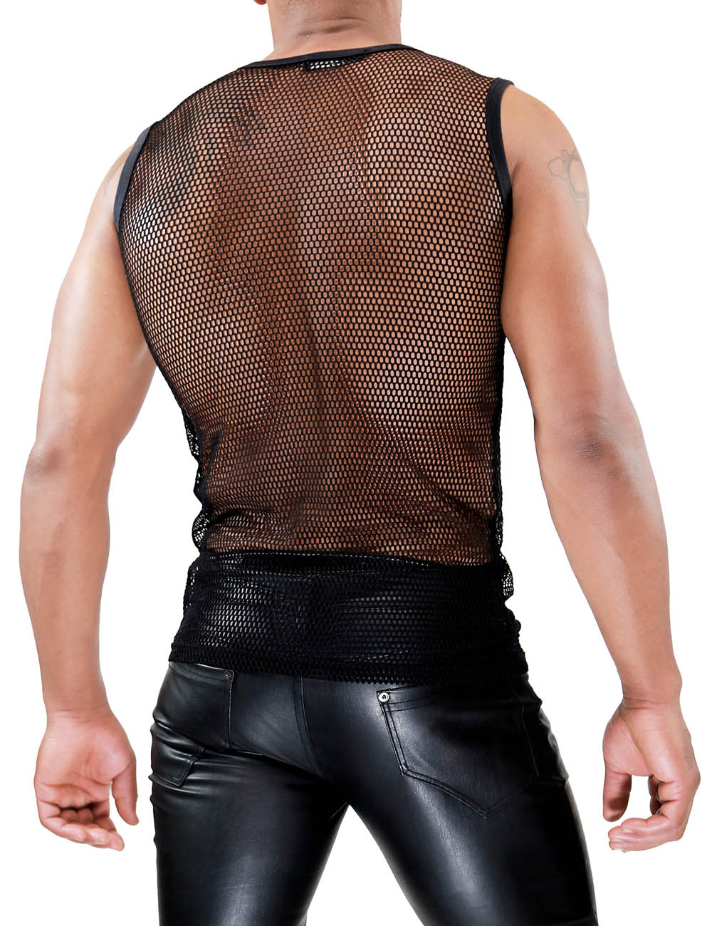 Spartagus fetish wear
