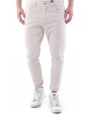 525 5 Pocket Cotton Chino beige