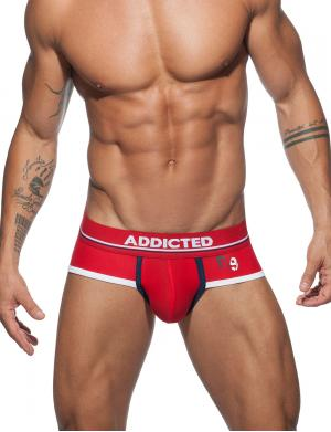 ADDICTED Sport 09 Brief rot