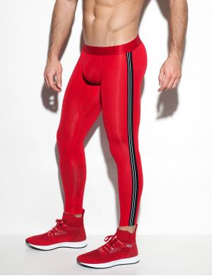 ES Collection Thin Leggins rot