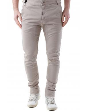 Absolut Joy Chino Sretch Straight Fit beige