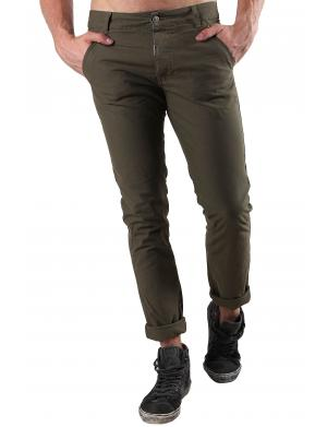 Absolut Joy Chino Stretch olive