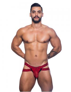 Andrew Christian FUKR Crave Brief rot