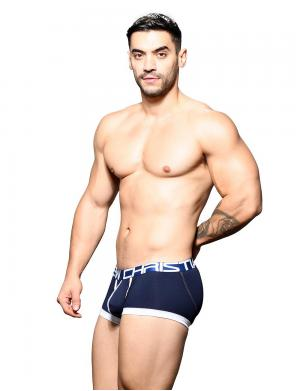 Andrew Christian FlashLift Boxer w/ Show-It navy