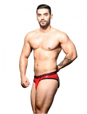 Andrew Christian Inferno Arch Jock w/ Almost Naked rot