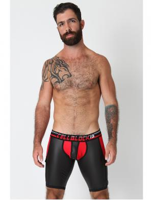 Cellblock13 Velocity Short rot