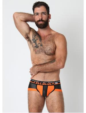 Cellblock13 Velocity Trunk orange