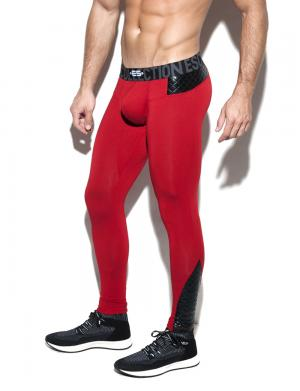 ES Collection Dystopia Long John rot