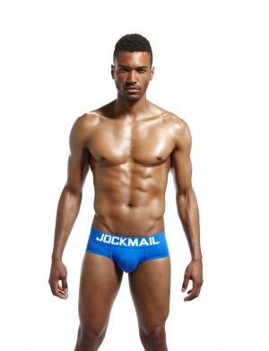 Jockmail Brief 303 Royalblau