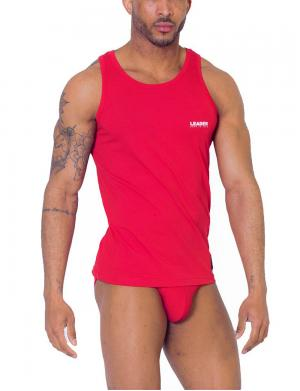 LEADER Luxury Leader Tank top rot