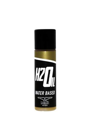Mister B H2Oil waterbased 30 ml