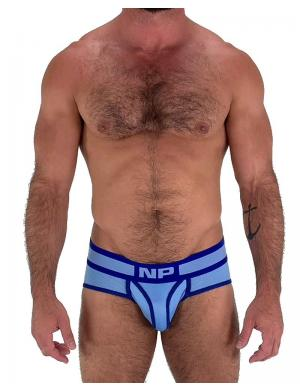 Nasty Pig Aero Brief Blau