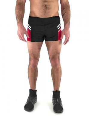 Nasty Pig Commando Trunk schwarz