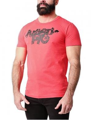 Nasty Pig Deconstruct T-Shirt rot