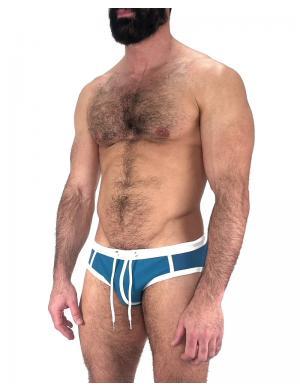 e3d1285a9e6ca Nasty Pig Mesh Bikini blue
