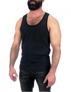 Nasty Pig Outpost Tank Top schwarz