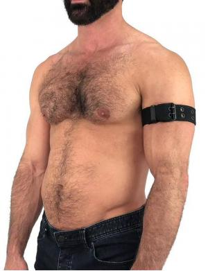 Nasty Pig Renegade Armband black