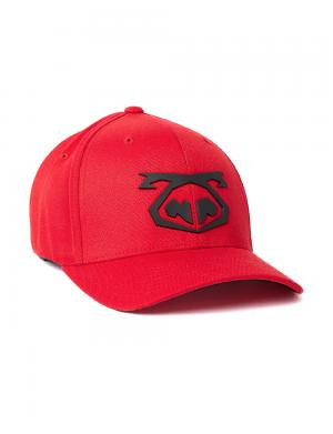 Nasty Pig Snout Cap SS20 red