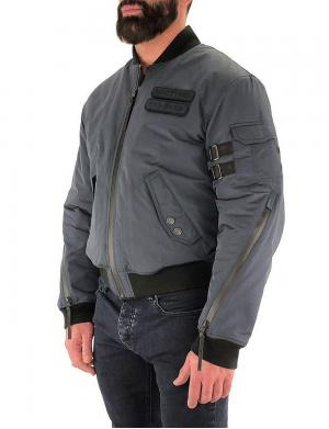 Nasty Pig Tactical Bomber Blaugrau