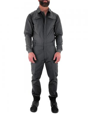 Nasty Pig Tactical Coverall Blaugrau