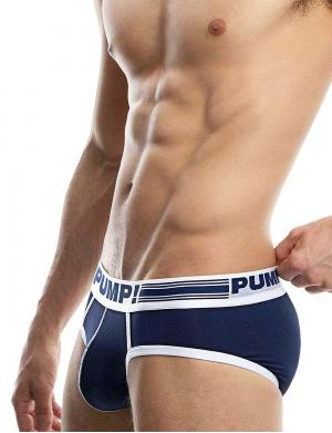 PUMP! Underwear Sailor Brief navy