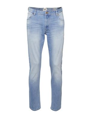 SOLID Jeans Slim-Joy 2 hellblau