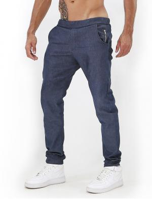 TOF Paris Cowboy Pants Denim
