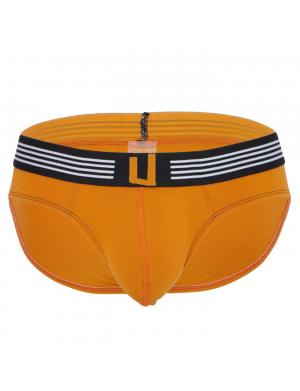 URUZ Basic Neotown Brief orange