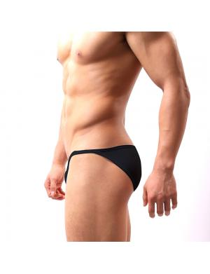adanNU Basic Brief schwarz