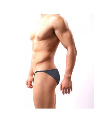 adanNU Basic Brief Grey
