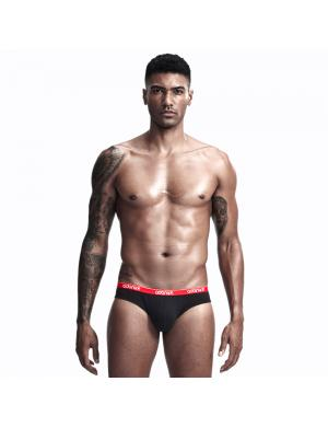 adanNU Sport Brief schwarz